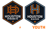 Houston Dynamo / Dash Youth